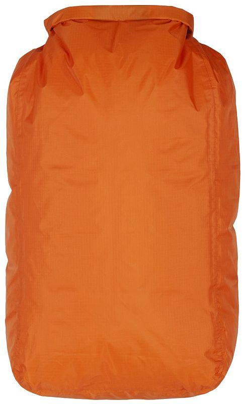 HELIKON Vak na oblečenie Arid Dry Sack, medium - oranžový/čierny (AC-ADM-NL-2401A)