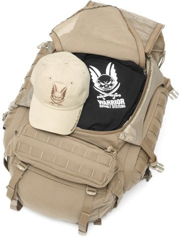 Warrior Elite Ops X300 Pack Coyote (W-EO-X300-CT)