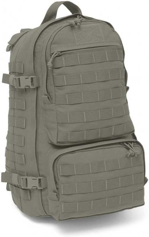 Warrior Elite Ops Predator Pack Ranger Green (W-EO-PRD-RG)
