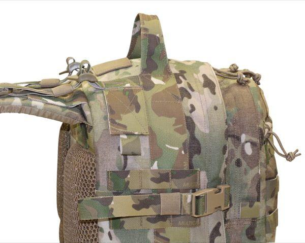 Warrior Elite Ops Pegasus Pack MultiCam (W-EO-PEG-MC)