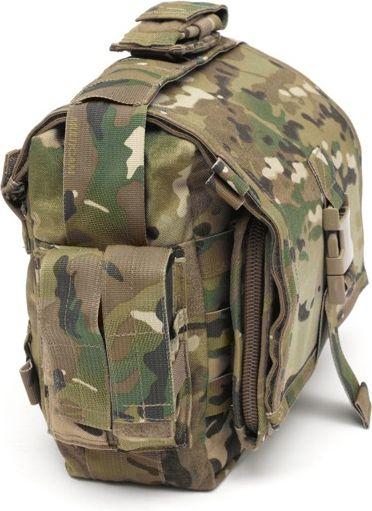 Warrior Elite Ops Command Grab Bag - MultiCam (W-EO-GRAB-CP-MC)