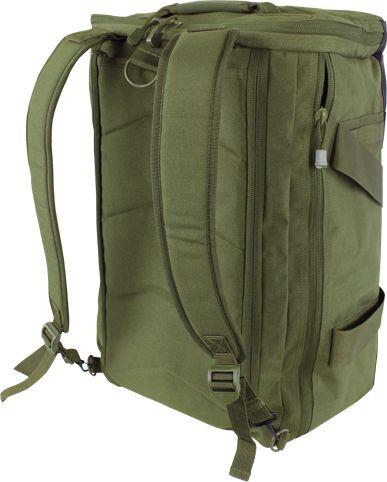 CONDOR Prepravná taška Centurion - olivová, (111094-001)
