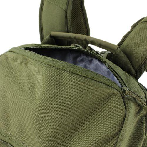 CONDOR Batoh SOLVEIG Assault Pack - olivový, (111066-001)