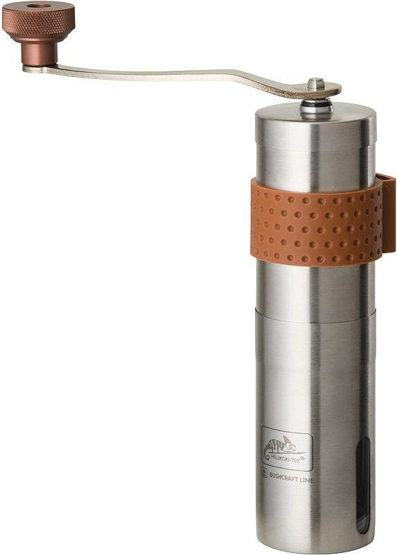 HELIKON Ručný mlynček na kávu Camp (AC-HCG-SS-15)