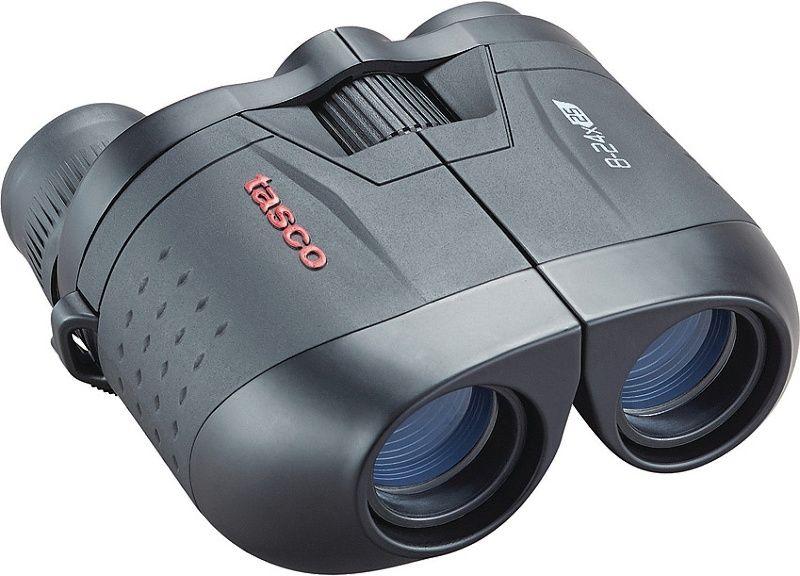 TASCO Ďalekohľad Essentials Binoculars 8-24x25 (TASES82425Z)