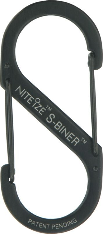 Karabína Nite Ize S-Biner 4, 1ks N00739