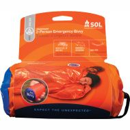 ADVENTURE MEDICAL KITS SOL 2-Person Emergency Bivvy (AD1139)