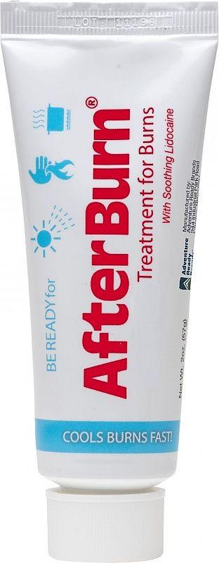ADVENTURE MEDICAL Gél na popáleniny AfterBurn Tube 2oz (AD5120)