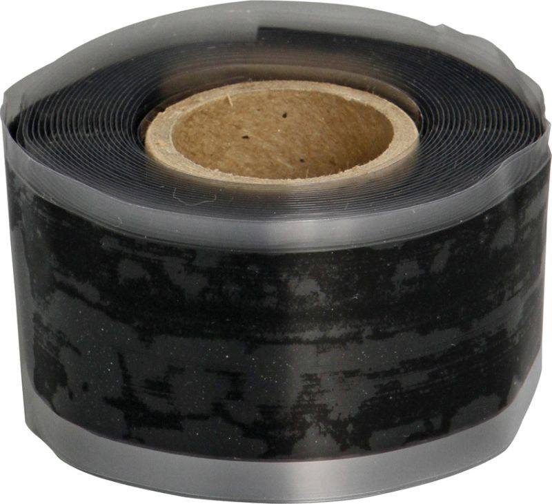 Opravná lepiaca páska Rescue Tape Premium Black (RT01019)