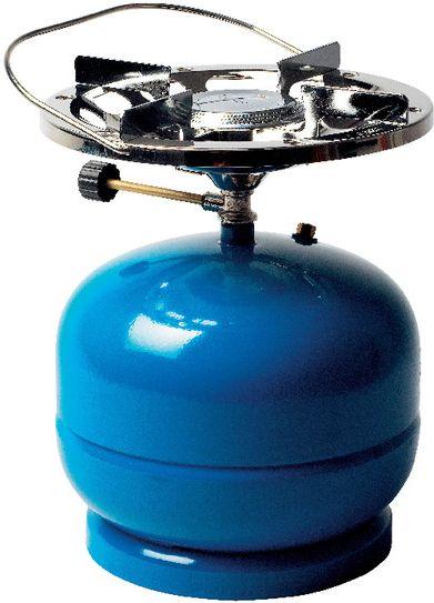 Primus Plynový Turistický Varič Frigg s piezo zapaľovaním (P208971)