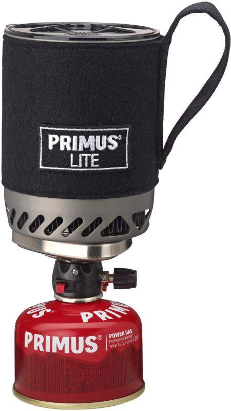 Primus Plynový Turistický Varič Lite s piezo zapaľovaním (P356012)