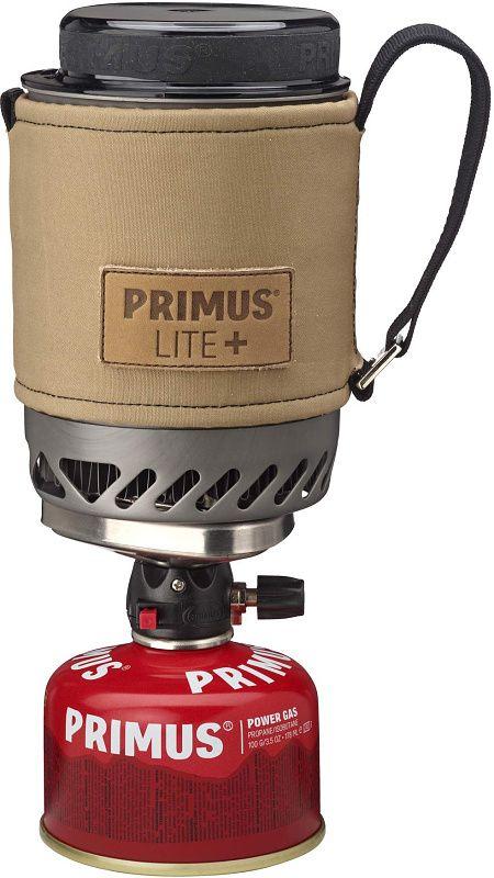 PRIMUS Plynový Turistický Varič Lite+ - pieskový (P356009)