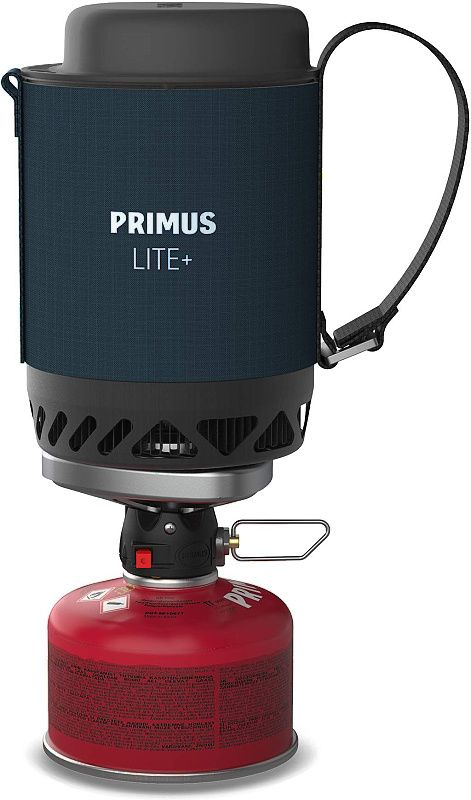 PRIMUS Plynový Turistický Varič Lite+ - modrý (P356032)