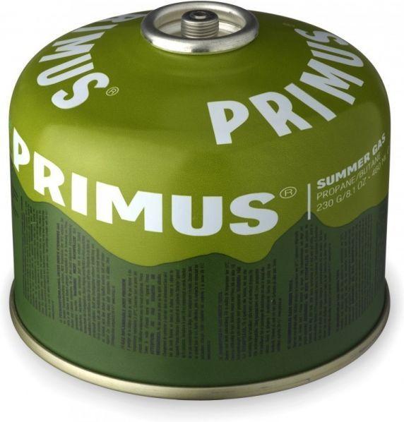 PRIMUS Plynová kartuša Summer Gas 230g