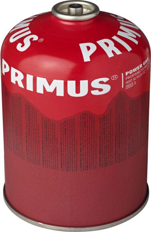 Primus Plynová kartuša Power Gas 450g