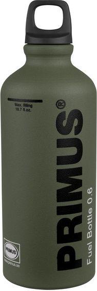 Primus Fľaša na palivo, 0.6L, zelená
