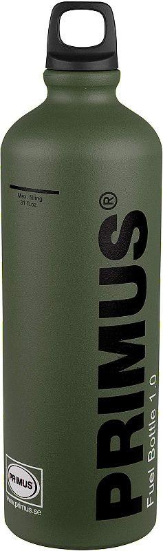 PRIMUS Fľaša na palivo 1L - zelená (P721967)