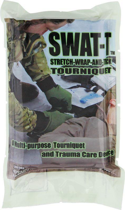 Škrtidlo SWAT-T Tourniquet (SWATTB)