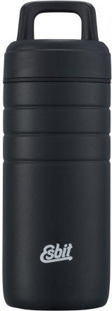 ESBIT Termohrnček Majoris 0,45L / 275g - čierny (WM450TL-DG)