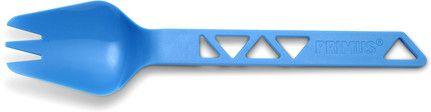 PRIMUS Príbor TrailSpork Tritan 2v1 - modrý (P740500)