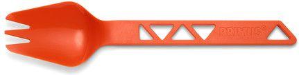 PRIMUS Príbor TrailSpork Tritan 2v1 - oranžový (P740515)