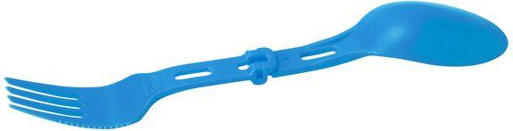 Primus skladací príbor, modrý