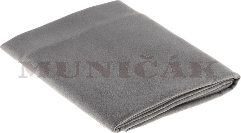 CLAW GEAR Uterák Microfiber Towel 40 x 80cm - šedý (22858)