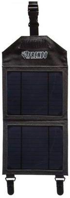 Frendo Solárna nabíjačka Power Sun 3.5W