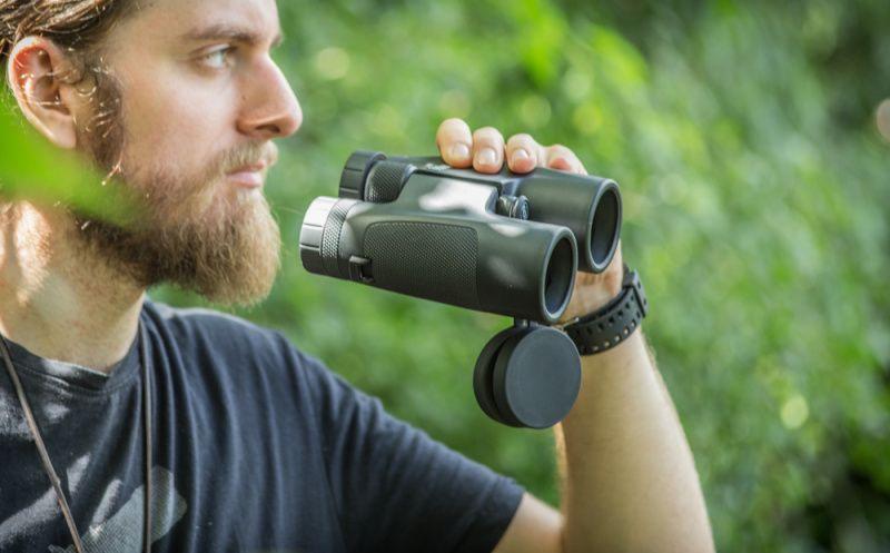 BUSHNELL Ďalekohľad PowerView 10x42mm, (BSH141042)