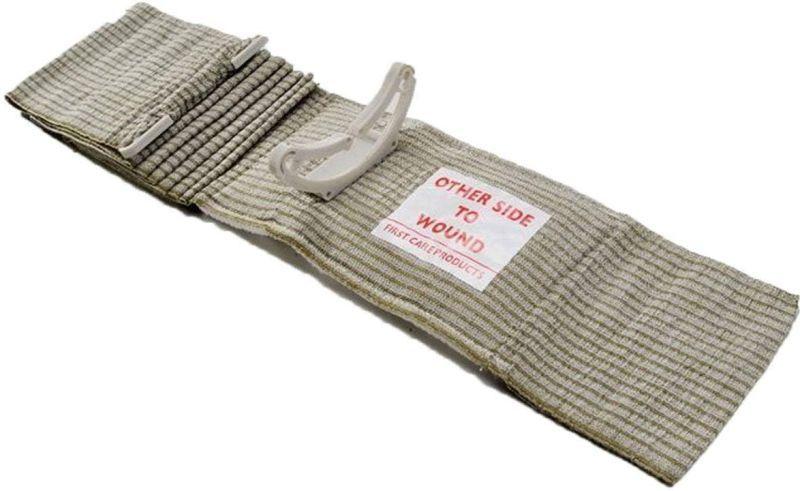 FCP Obväz Responder emergency bandage, 15cm