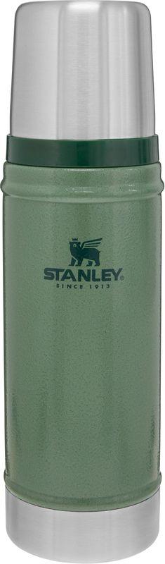 STANLEY Termoska Legendary Classic 0,47L - zelená