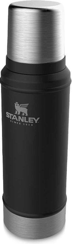 STANLEY Termoska Classic 0,75L - čierna