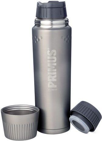 PRIMUS Fľaša TrailBreak Vacuum 1L - šedá (P737866)