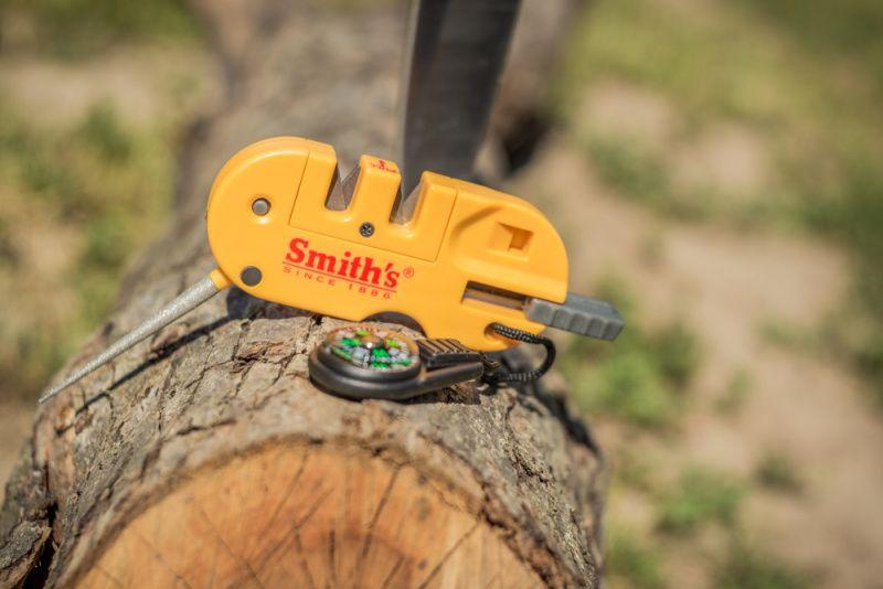Smith's Multifunkčný Survival nástroj