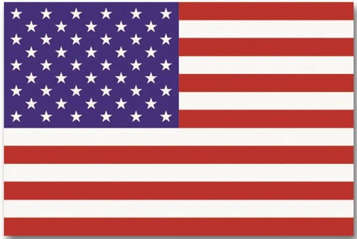MILTEC Zástava USA, (16762000)