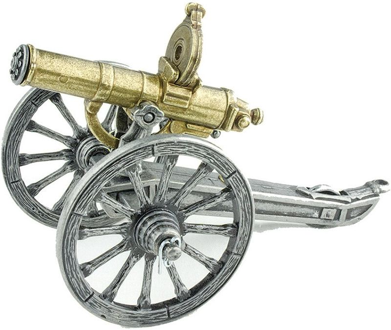 DENIX Model 1861 Gatling Gun Replica (DX421)