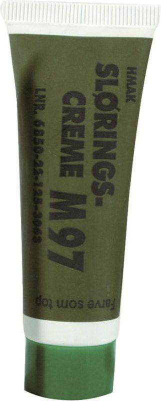 MILTEC Maskovacie šminky NATO na tvár - olivová, (16331001)