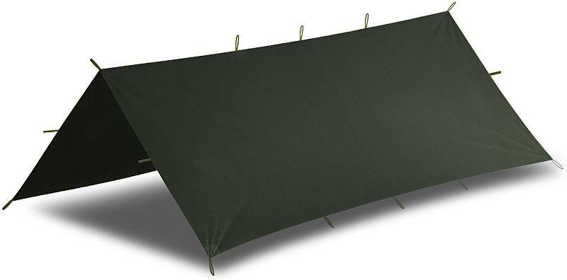 HELIKON Celta SUPERTARP, 2x2,5m - olivová (PO-STS-PO-02)