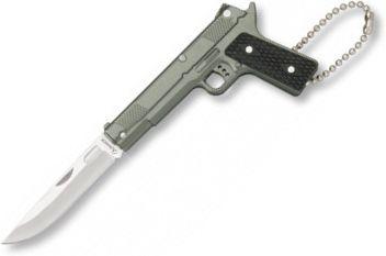 Prívesok na kľúče / Zatvárací nožík 1911 (19618)