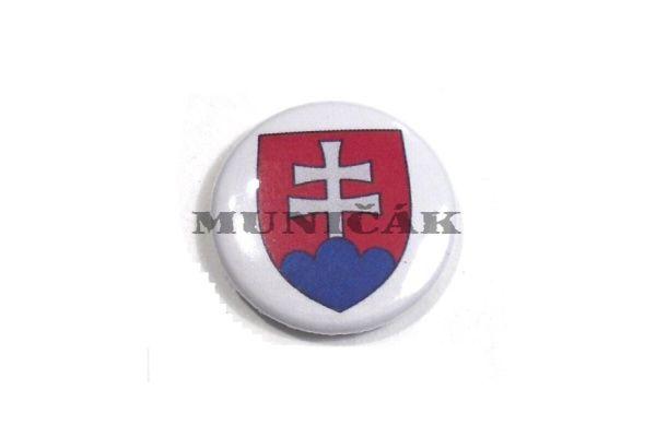Odznak SR