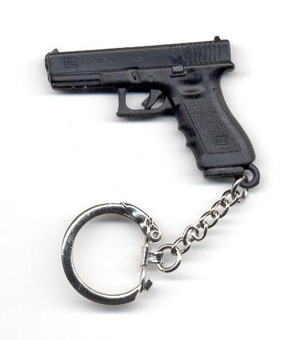 Glock Prívesok na kľúče G17
