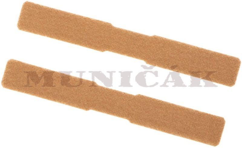 CLAW GEAR Universal velcro loop - coyote (28165)