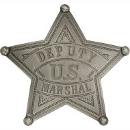 Odznak Old West U.S. Deputy Marshal (MI3009)