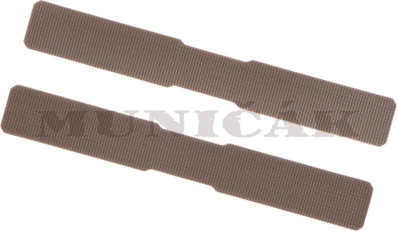 CLAW GEAR Universal velcro loop - RAL7013 (28166)