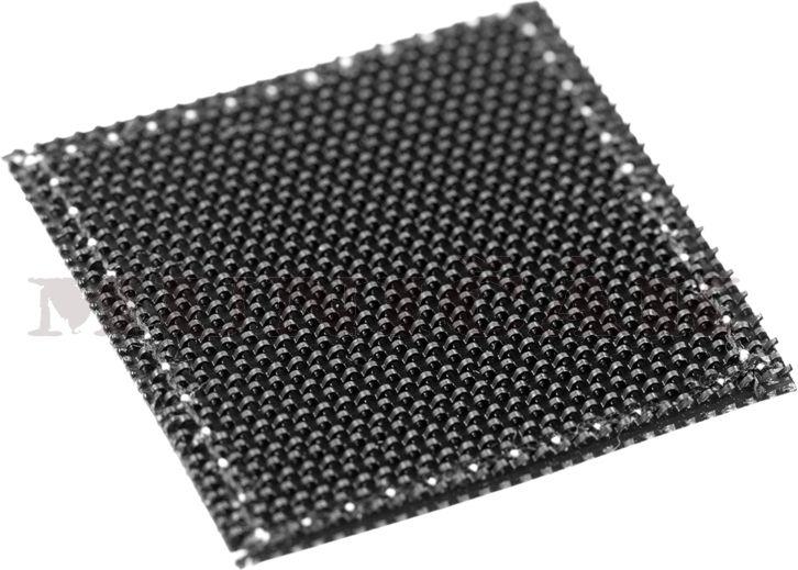 CLAW GEAR Textilná Nášivka/Patch 0 POS - RAL7013, (18439)