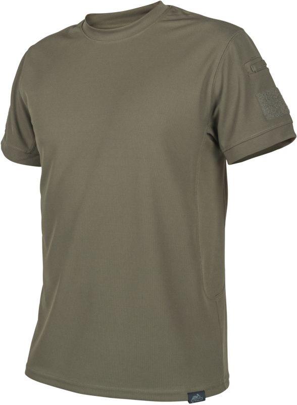 HELIKON tričko TopCool, adaptive green, TS-TTS-TC-12