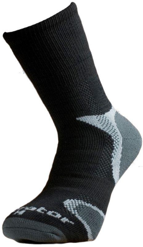 BATAC ponožky Operator Thermo, čierne, OPTH-01