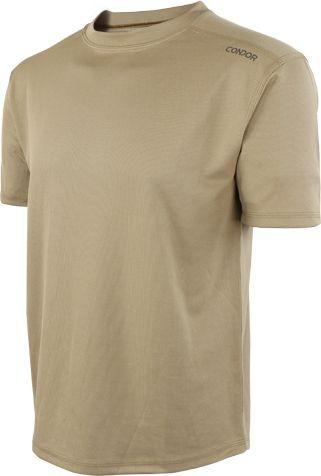 CONDOR Funkčné tričko Maxfort, tan, 101076-003