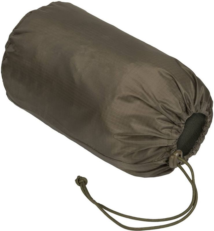 HELIKON Dámska bunda WOLFHOUND HOODIE, Climashield Apex 67g - čierna (KU-WWH-NL-01)