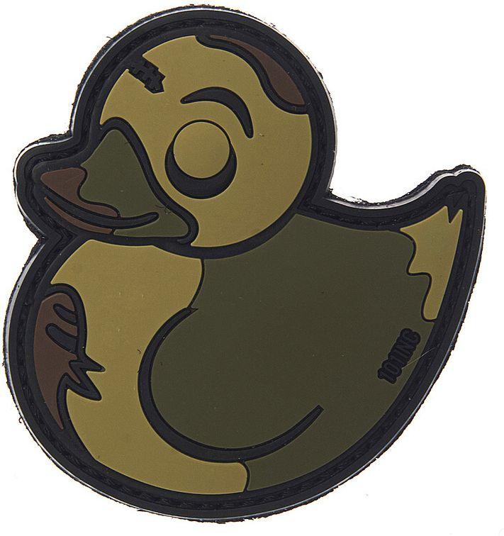 3D PVC Nášivka/Patch Zombie Duck - multicam, (444130-3857)